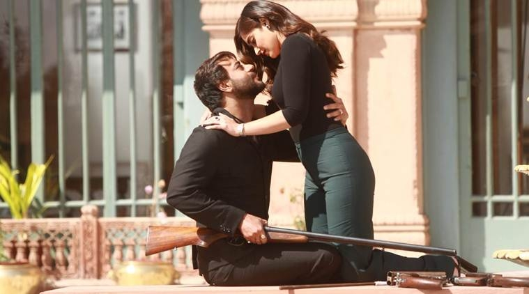 """Baadshaho"" is from another era, filmmaking included…"