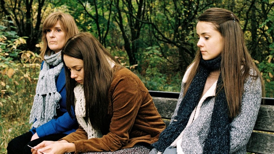 Apostasy Film Review