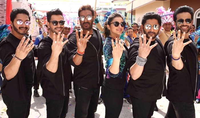 """Golmaal Again"" – This Rohit Shetty franchise should have aged better!"