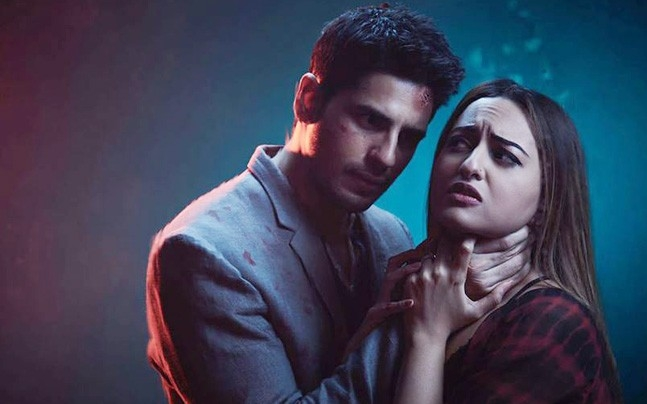 """Ittefaq"" is gripping and a slice of pure entertainment…"