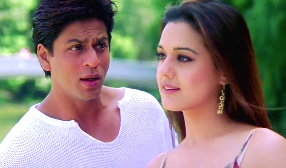 """Kal Ho Naa Ho"" is so much more than a landmark Bollywood weepie!"