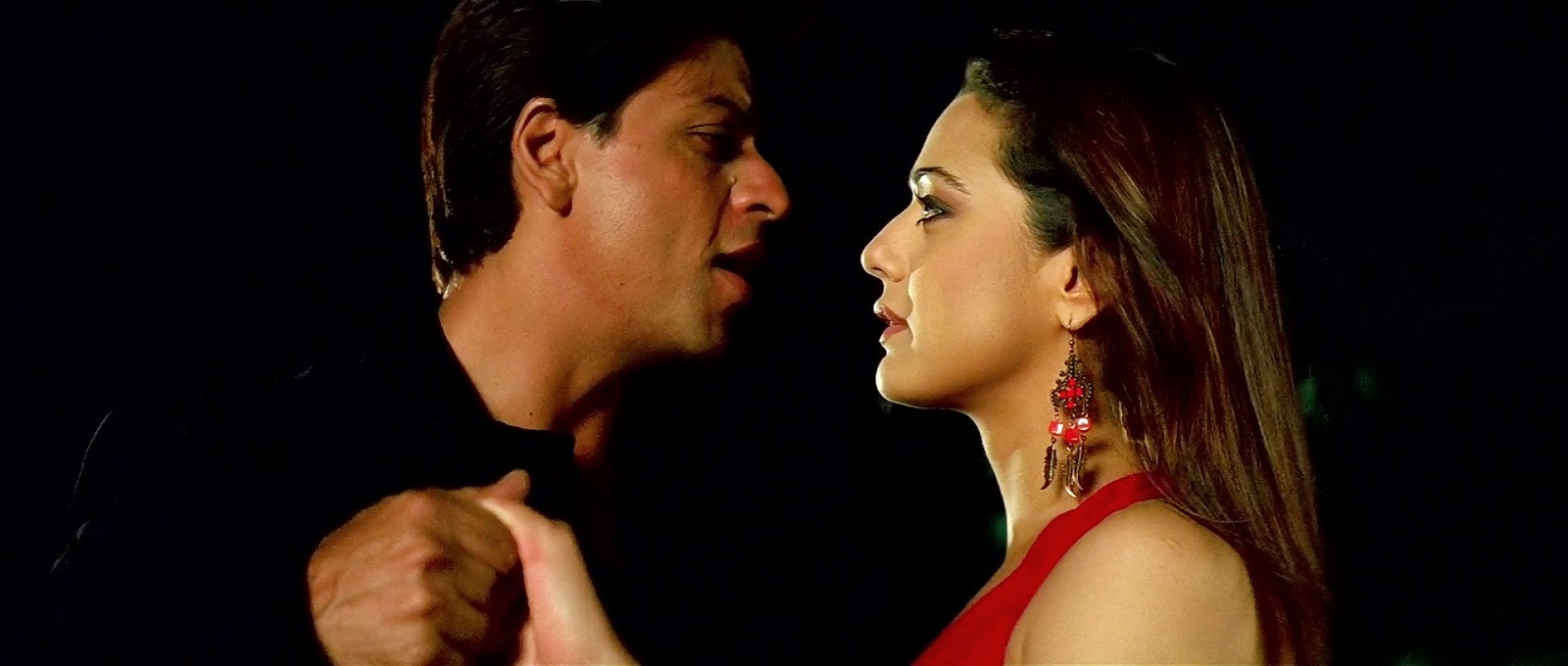 """Kal Ho Naa Ho""… When fresh technique and progressive ideas met classic Bollywood melodrama!"