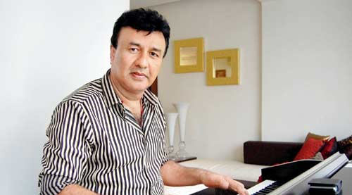 The version of Anu Malik that you refuse to acknowledge…