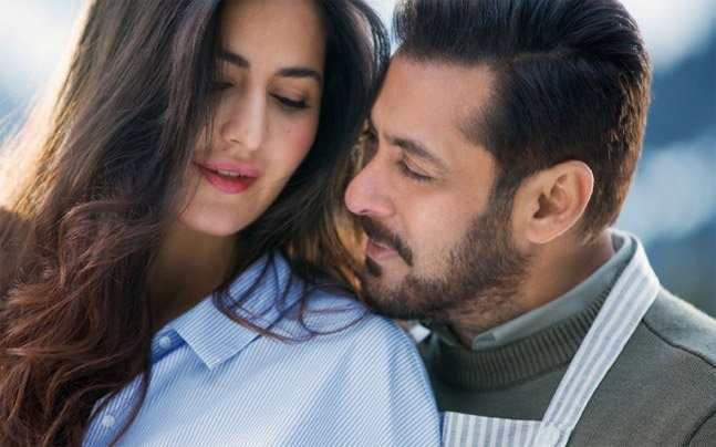 """Tiger Zinda Hai"" is a tug of war between 'Bhai' and nationalism!"