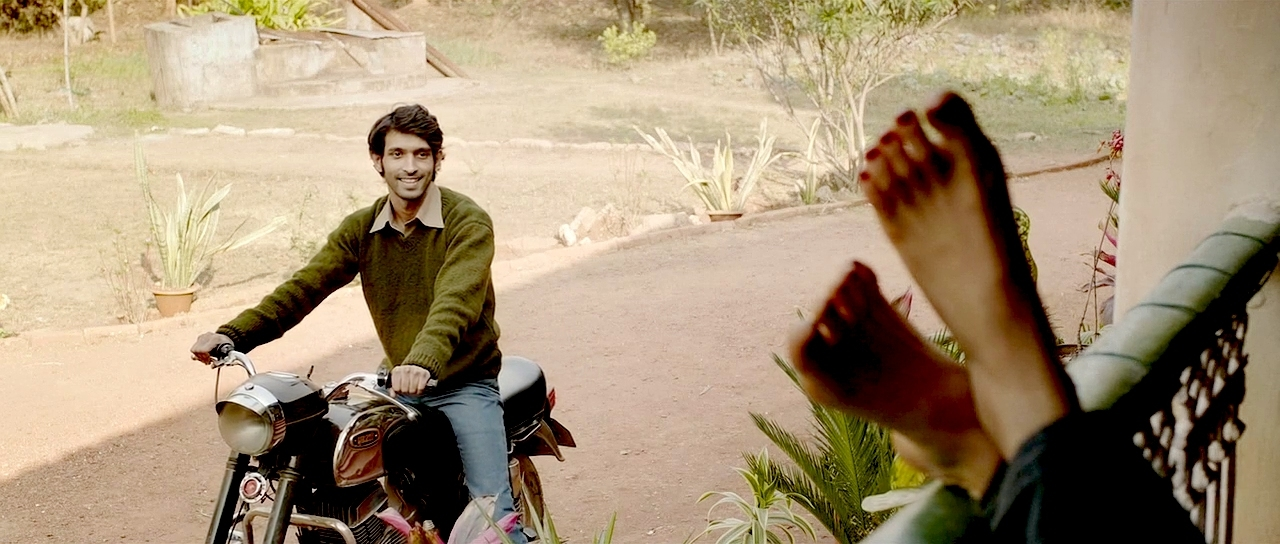 Vikrant Massey A Death In The Gunj