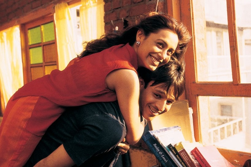 "When ""Saathiya"" sparked chemistry and realism in the cliché-laden Hindi romance territory…"