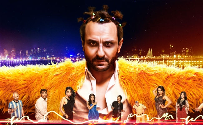 """Kaalakaandi""… A level-headed take on frenzy and trials in a raging metropolis!"