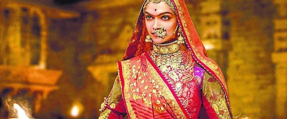 Padmaavat Deepika Review
