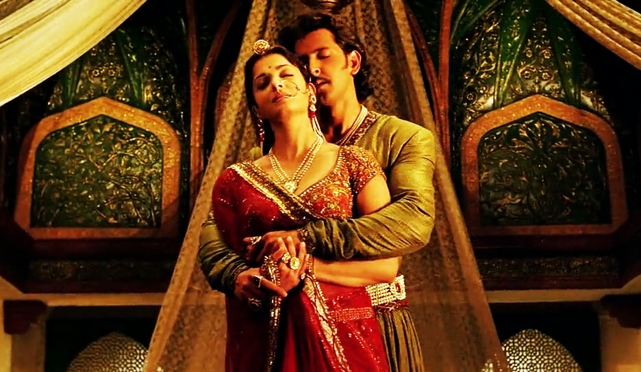 """Jodhaa Akbar""… Chronicling the Original Power Couple!"