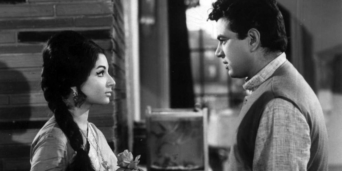 Anupama 1966 REVIEW