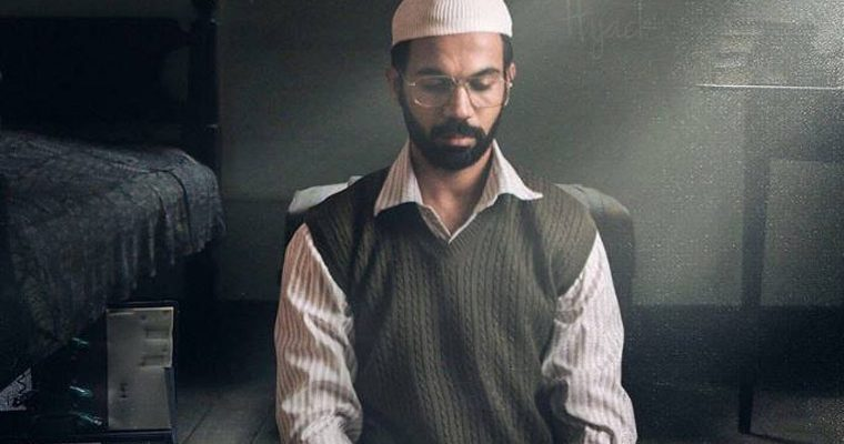 Omerta Rajkummar Rao Review