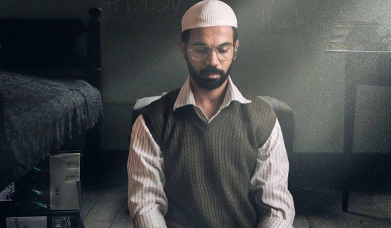 """Omerta""… A phenomenal Rajkummar Rao elevates this markedly purposeless biopic!"