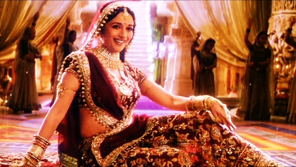 25 exquisite 'mujras' which defined elegance in Hindi cinema…