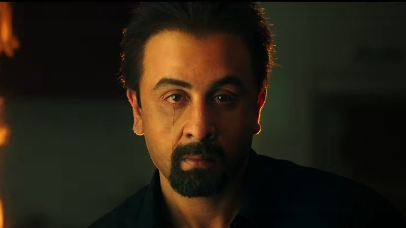 """Sanju"" … Ranbir Kapoor is extraordinary in an otherwise hollow hagiography!"