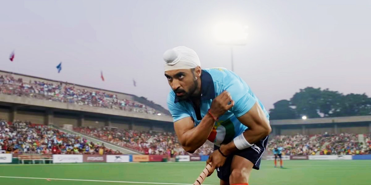 """Soorma""… Inspiring story, uninspired making!"