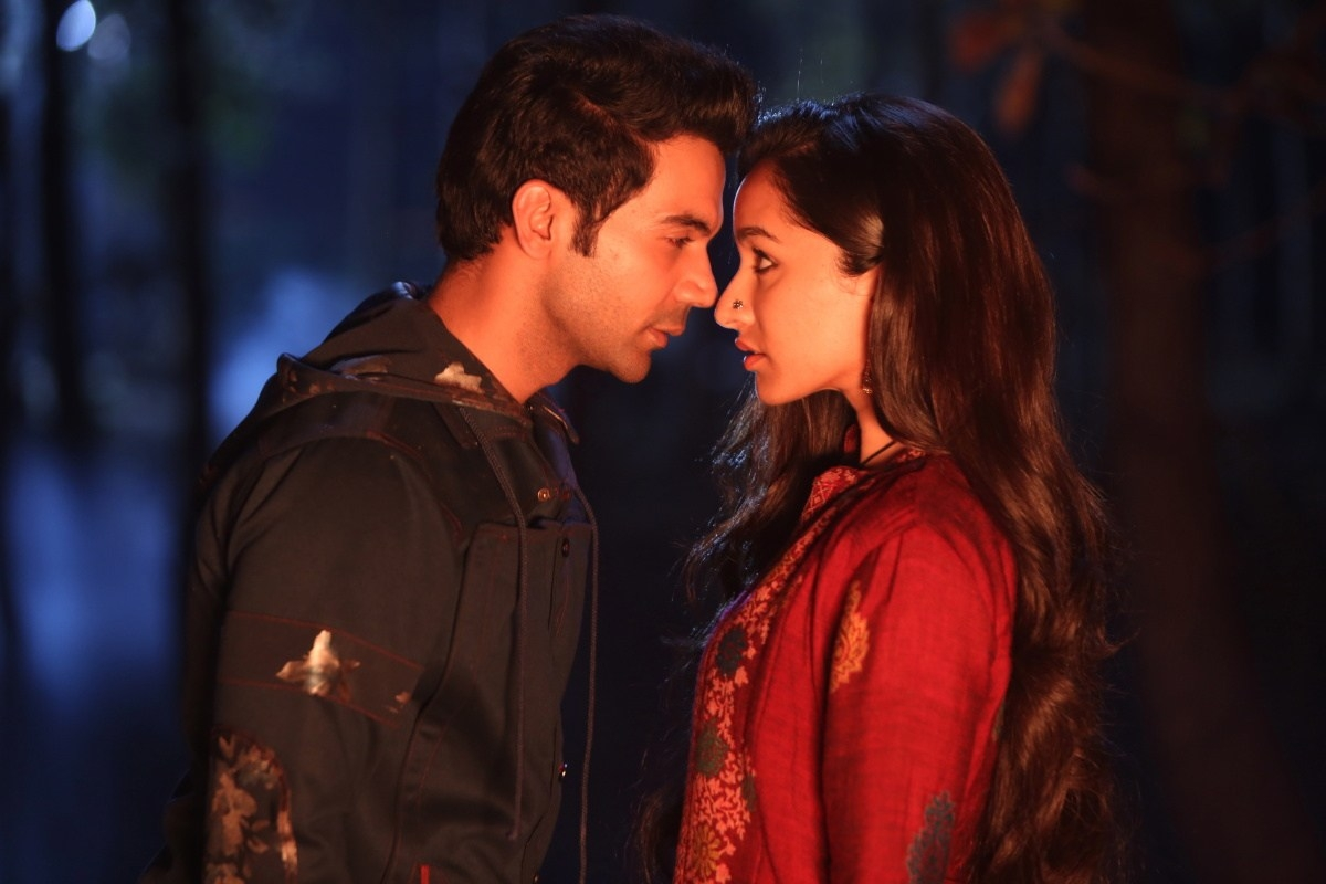 """Stree""… When women call the shots!"