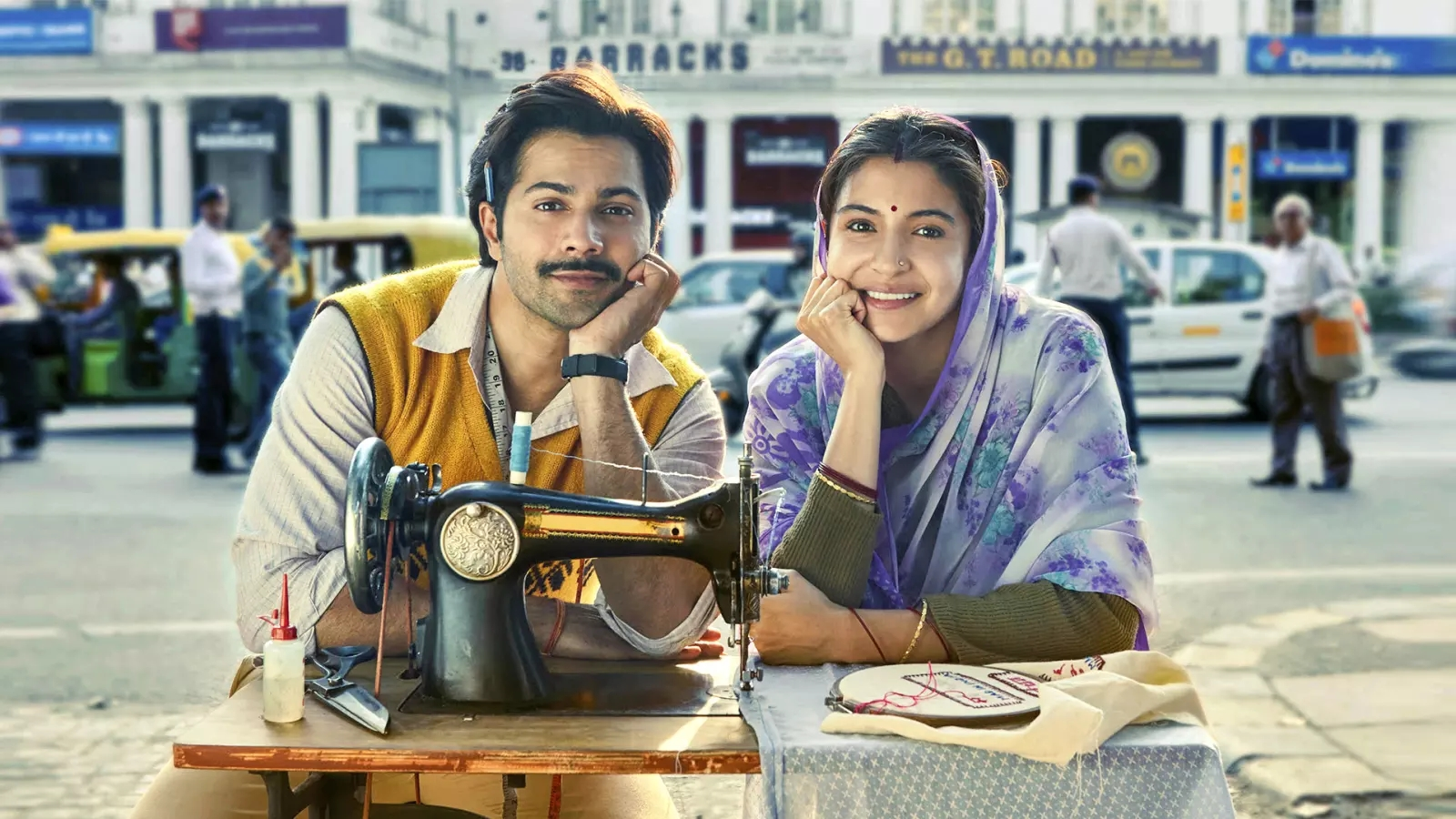 """Sui Dhaaga – Made in India"" tugs at all the right strings…"