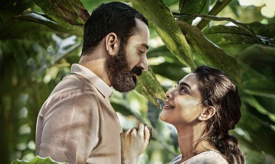 Varathan Malayalam Review