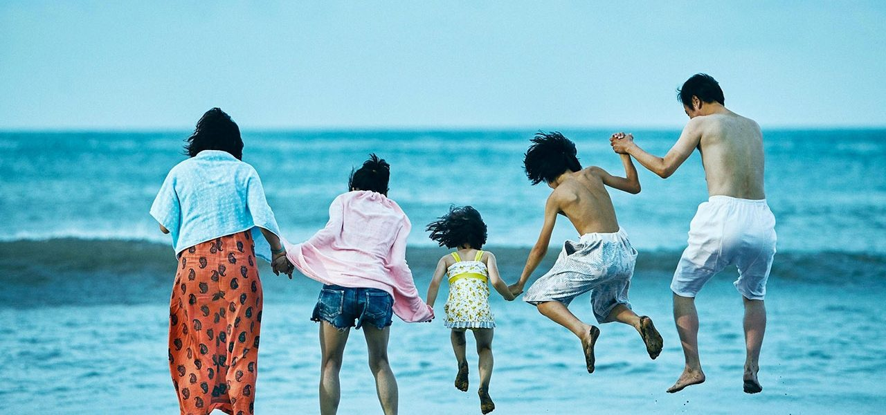 Shoplifters India Review