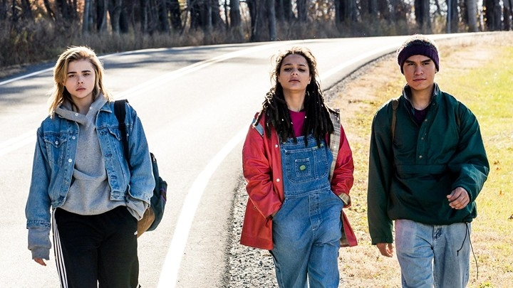"""The Miseducation of Cameron Post"" is a bittersweet take on the curious case of 'gender confusions'!"