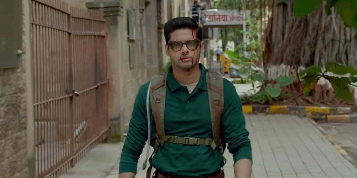 Abhimanyu Dassani Review
