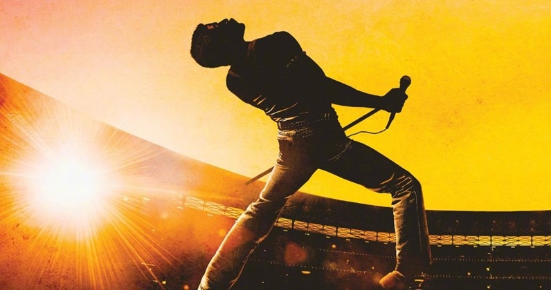 """Bohemian Rhapsody""… Rami Malek smashes the film's semi-synthetic surface in a career-defining turn!"