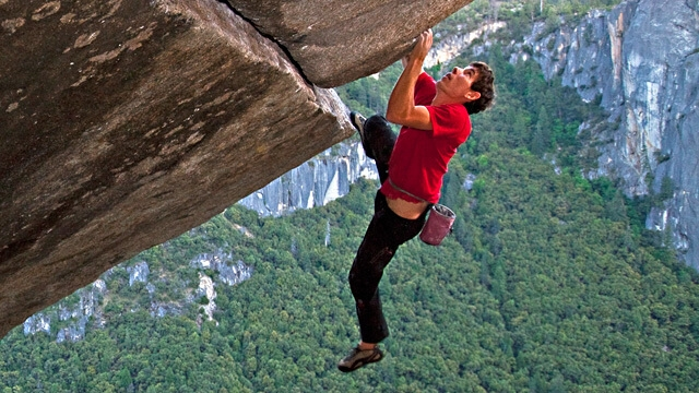 """Free Solo""… A breathtaking spectacle that is vertigo-inducing and also great fun!"
