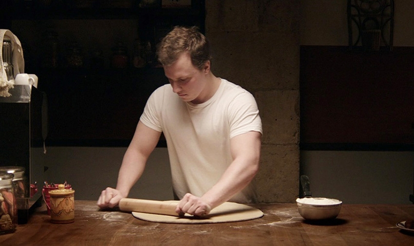 """The Cakemaker""… The beauty of silences and subtexts in a poignant love story!"