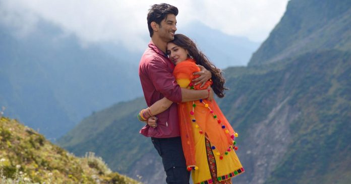 Kedarnath Review Filmy Sasi