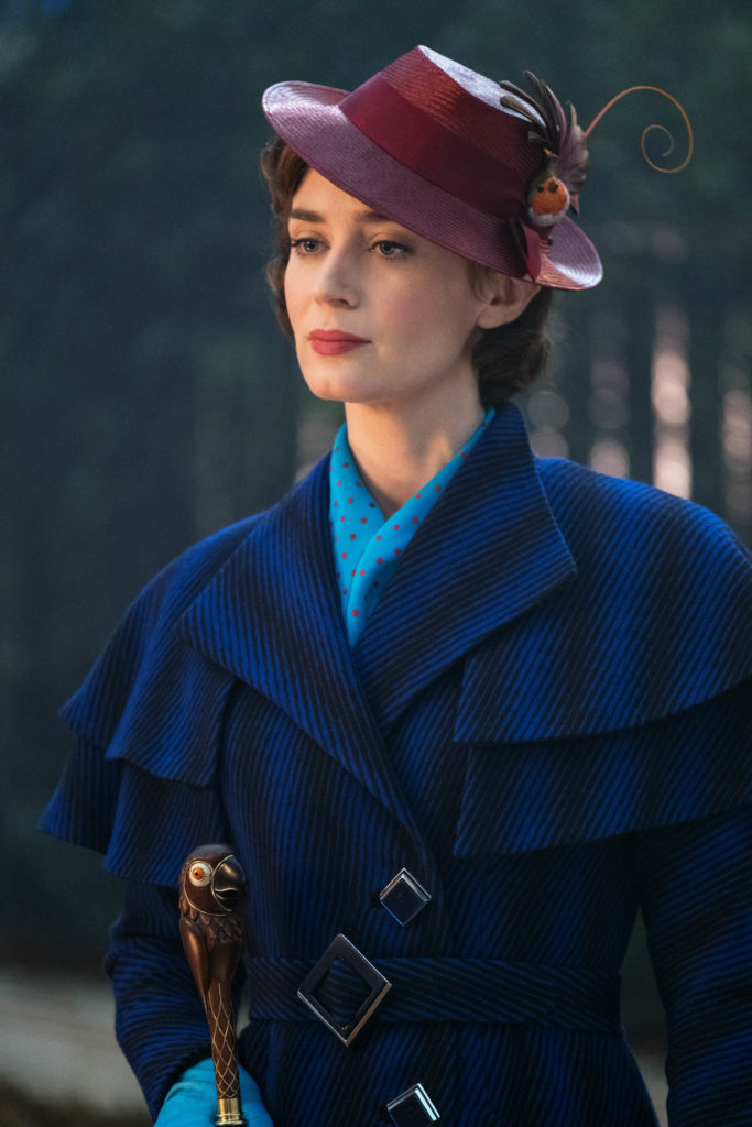 Mary Poppins Returns Film Review India