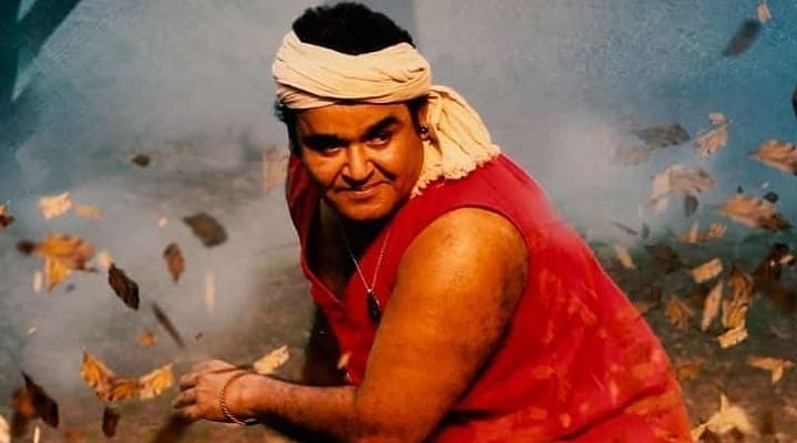 Mohanlal in Odiyan Review