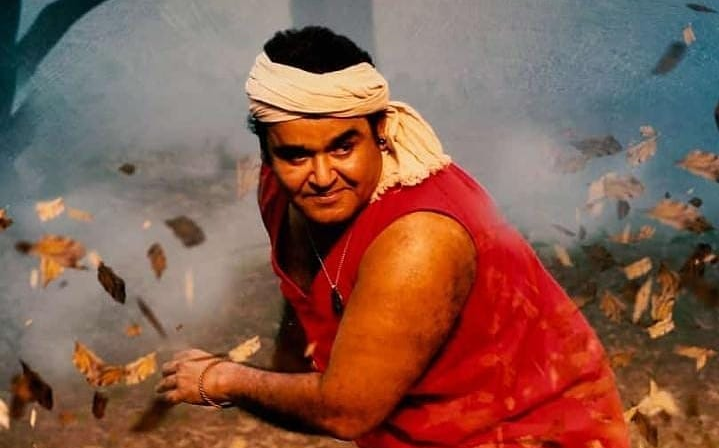 """Odiyan"" destroys a captivating subject to become an endless assault to senses…"