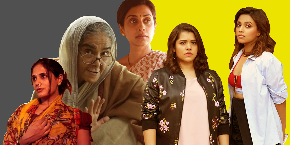 Best bollywood supporting actress 2018