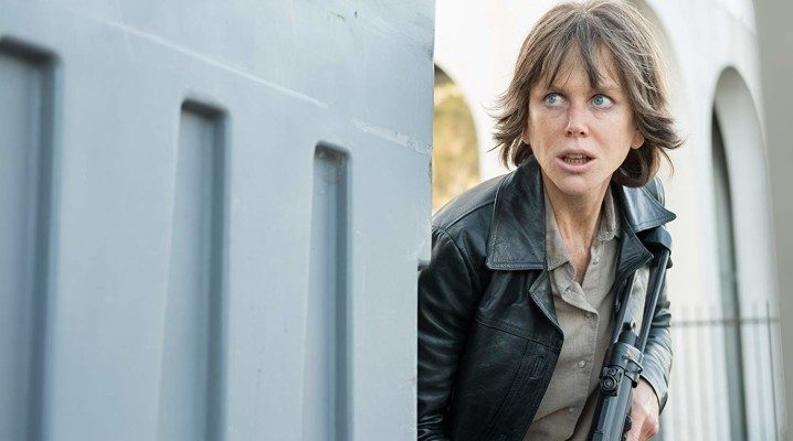 Destroyer Nicole Kidman India Review