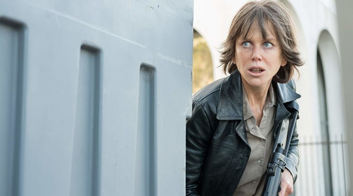 """Destroyer""… A slow-burn thriller anchored by a sensational Nicole Kidman!"