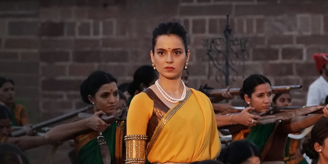 """Manikarnika""…  A nationalistic spectacle that is more Baahubali and less Rani Laxmi Bai…"