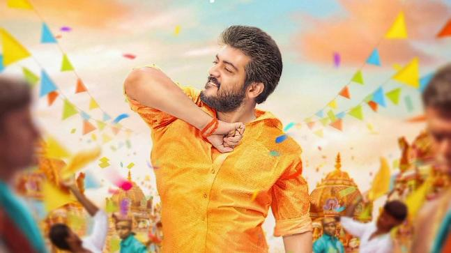 """Viswasam"" is all about pop colours and a male saviour we badly need to get rid of…"