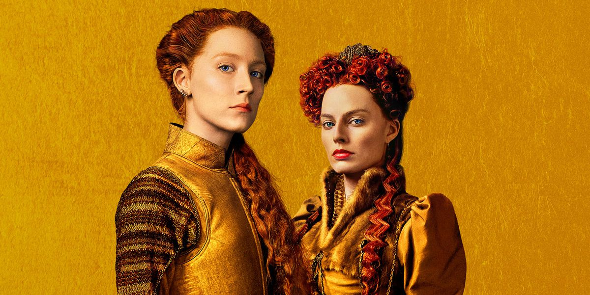 """Mary Queen of Scots"" might be forcefully woke but is refreshing in parts!"