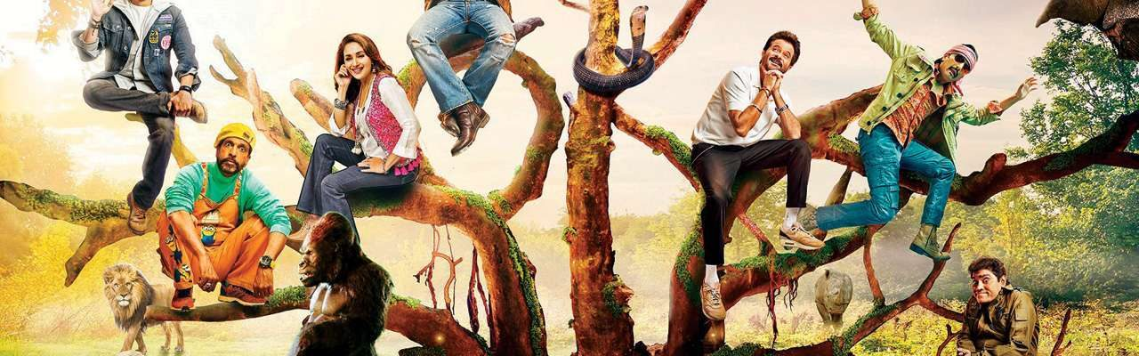 Total Dhamaal Film Review