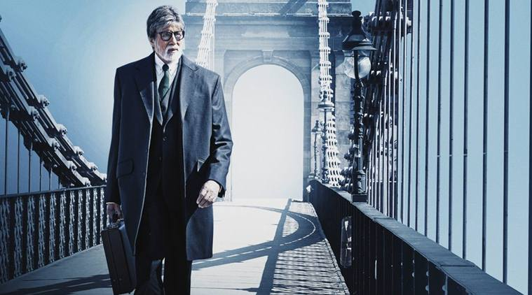 """Badla""… A fairly engaging thriller that fails in character design!"
