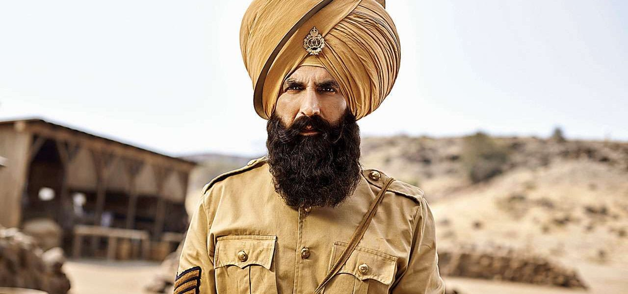 Kesari Film Review