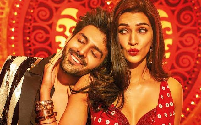 Luka Chuppi Review