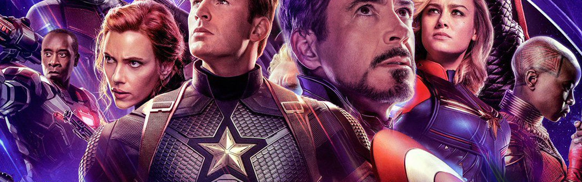 Avengers Endgame India Review