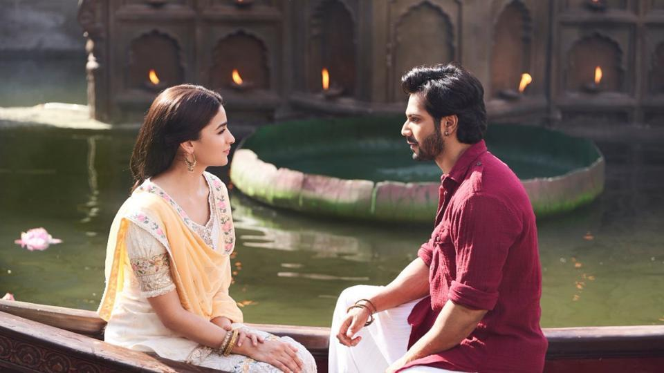 """Kalank""… A forgettable period saga which is two decades too late!"