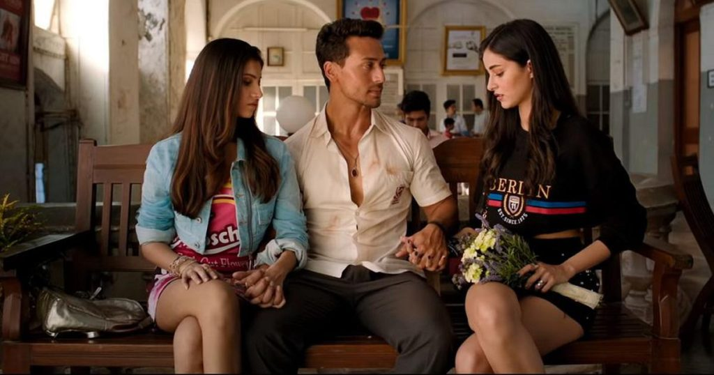SOTY 2 REVIEW FILMY SASI