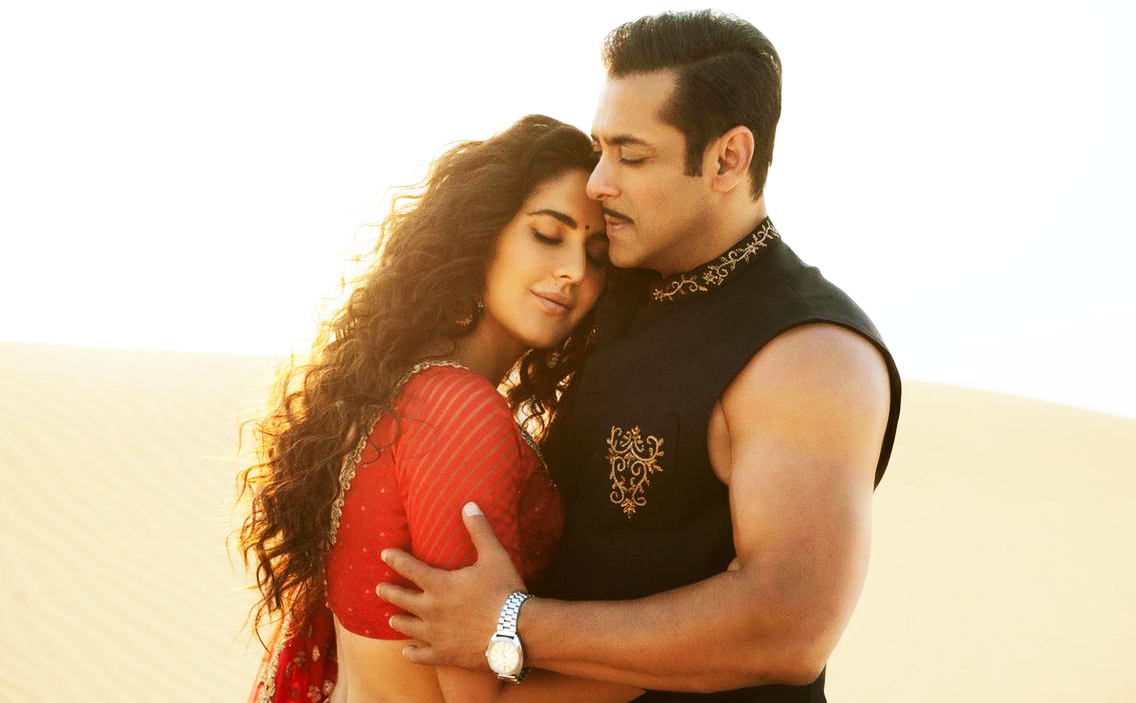 """Bharat""… A vulnerable film on family virtues often threatened by needless machismo!"