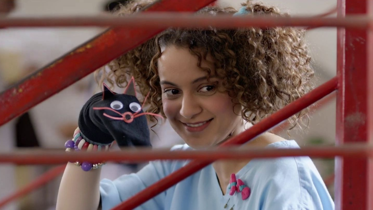 """Judgementall Hai Kya""… A trippy, original experiment that sees Kangana Ranaut in her elements!"