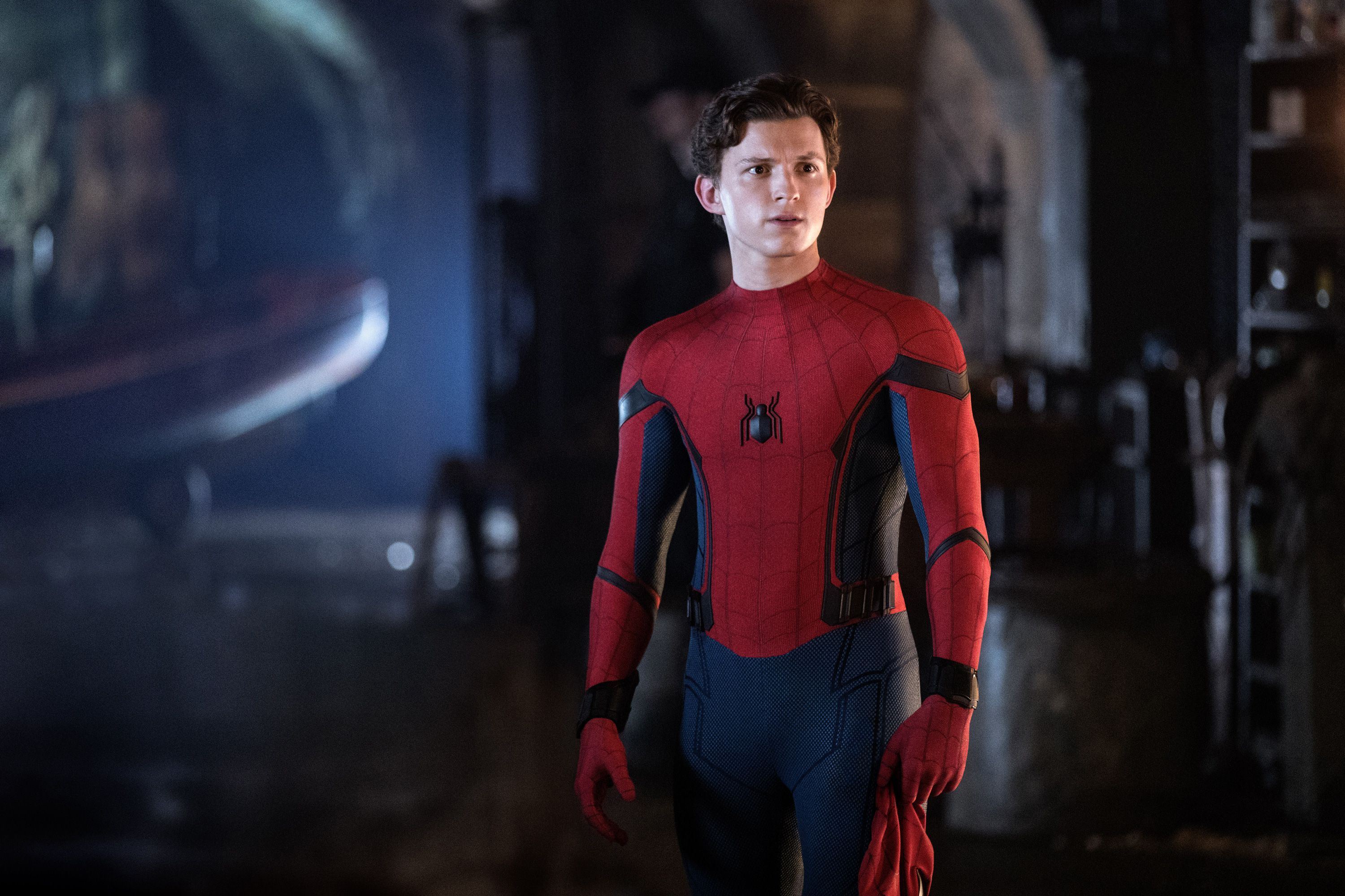 """Spider-Man: Far From Home"" lacks the vital mojo and is a middling fare at best!"