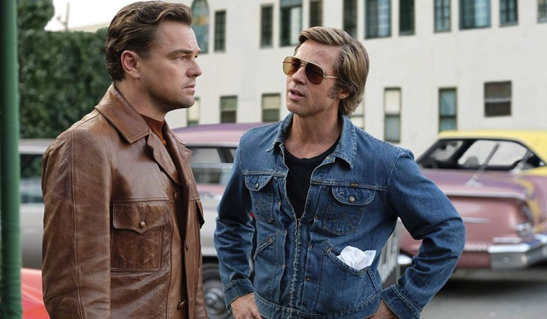 """Once Upon a Time in Hollywood"" is a leisurely ride through the Tinseltown of yore!"