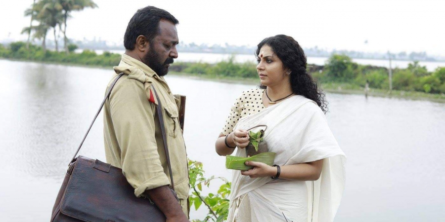 """Bhayanakam""… An anti-war masterpiece, high on visuals and implied violence!"